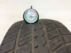 Cooper Cobra Radial G T 235 60r14 One Used Tire 235 60 14