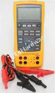 Fluke 724 Temperature Calibrator Multimeter