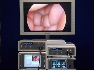 Dyonics 560p Hd Arthroscopy Set Vs Stryker 1188 1288 1488 Storz Image1 Im4000