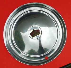 1988 91 16 Chevy Truck Wheel Cover