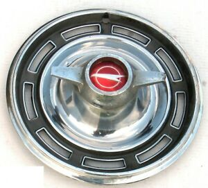 Buick Special Hub Cap w spinner Wheel Cover
