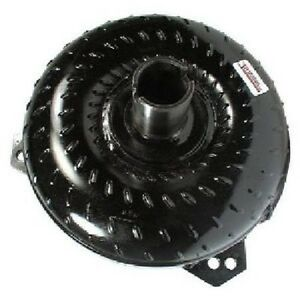 Gm Chevy 10 Th350 Th400 2800 3000 3200 Stall Torque Converter Good For 600hp