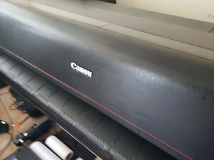 Canon Imageprograf Pro 4000 44 Professional Photographic Large format Printer