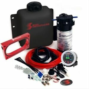 Snow Performance 2130 Stage 2 Boost Cooler Forced Water Methanol Injection Kit