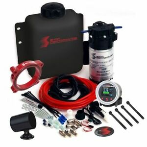 Snow Performance 2132 Stage 2 Boost Cooler Water Methanol Injection Kit