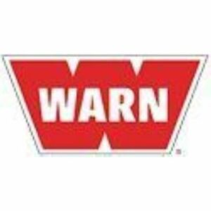 Warn Industries 89640 Zeon 8 Winch With 80 Wire Rope And Roller Fairlead