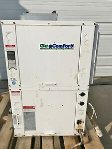 Geocomfort Water Source Heat Pump 1 Ton R 22 8048 Geothermal