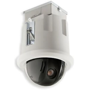 Bosch Security Camera System Vg4 221 cts In Ceiling Mount Color System