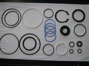 Power Steering Gear Box Overhaul Seal Kit Toyota 4 Runner Pickup Sk434