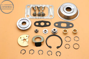 New Turbocharger Rebuild Kit For Holset Hx30 Hx30w Hx32 Turbo Cummins 4bt 4bta