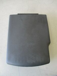 2006 Jeep Grand Cherokee Laredo Oem Center Console Armrest Lid Cover Top