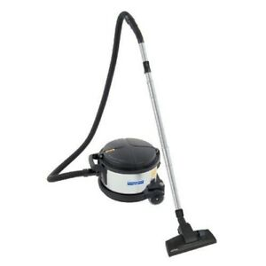 Nilfisk Euroclean Gd930 4 Gallon Canister Hepa Vacuum For Lead Mold Asbestos
