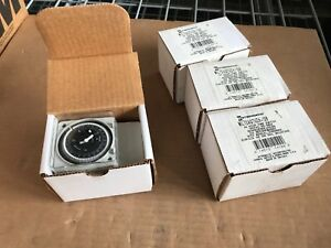 1x Intermatic 24 Time Switch Mil72aqtuzh 120 Surface Or Din Rail Mounting Nos