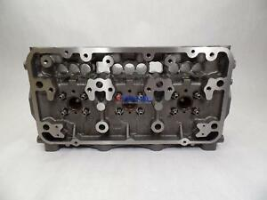 Fits Detroit Diesel 3 53 6v53 Cylinder Head Bare New 5135029 5198203