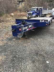 2015 Rodgers 21 Ton Trailer