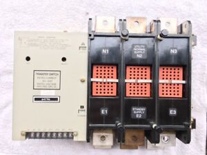 Generac 64796 400amp 3 Pole Transfer Switch Contactor