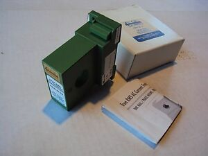 New Cr Magnetics Cr4120 10 True Rms Ac Current Transducer