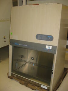 Labconco Purifier Class Ii Model 36204 36205 4 Ft Biological Safety Cabinet