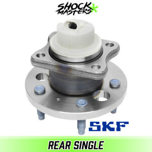 2000 2013 Chevrolet Impala Rear Wheel Hub Bearing Assembly W Abs Oem Skf