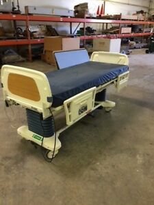 Stryker Secure 2 Model Hospital Bed