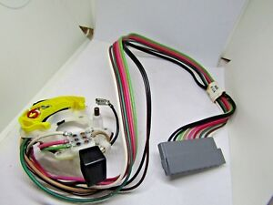 Turn Signal Switch Standard Tw 2 New Vintage Made In U S A