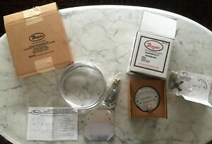 Dwyer Air Filter Gauge Accessory Package A 605 Dwyer Magnehelic Pressure Gage
