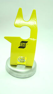 Esab Magnetic Tig Torch Holder made By Esab Sweden new original Product