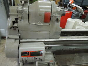South Bend Lathe 16 24