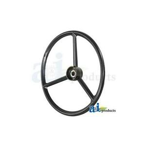 T22875 Steering Wheel For John Deere 210c 300 300b 301 302 302a 310 400 500a