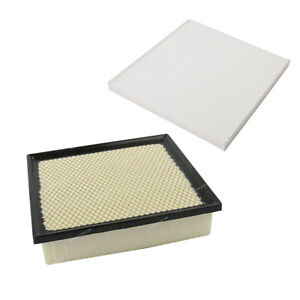 Engine Cabin Air Filter Combo Set For Toyota Tacoma 2016 20 V6 3 5l Engine Only