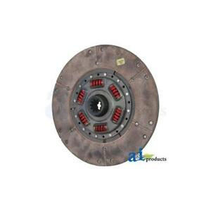 G11539 Clutch Disc For Case Tractor 411 430 500b 530 630 600 600b 634 420c