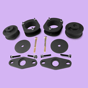 2011 2018 Jeep Grand Cherokee Wk2 Front 2 5 Rear 1 5 Full Leveling Lift Kit