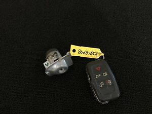 Range Rover Sport L320 10 13 Key Less Remote Fob Control With Lock Oem