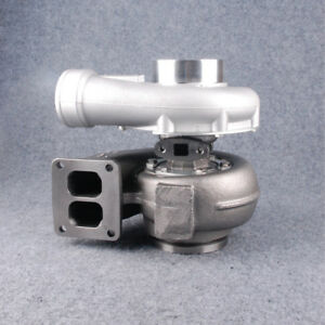 Hx50 3594809 Turbocharger Fit Cummins M11 Diesel Engine Bomag T4 Flange
