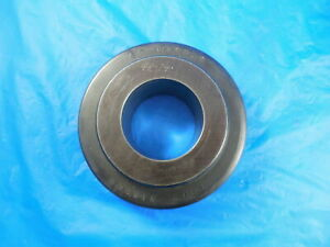 1 748 Class Y Go Smooth Plain Bore Ring Gage 1 75 002 Undersize 1 3 4 Tooling