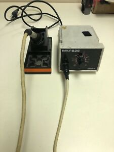 Hako 936 Soldering Station free Ship