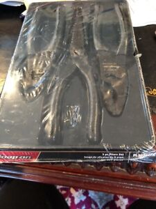 New Snap On Pl307acfk 3 Pc Plier Set In Black