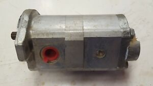 Cat Caterpillar Hydraulic Pump Gear Pump 106 4151