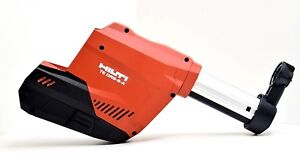Hilti Te Drs 6 a Dust Extractor Vacuum With Filter Dust Removal System Component