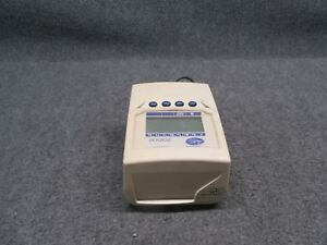 Lathem 7000e Time Clock Punch Card Totalizing Recorder