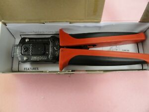 Molex 63825 8870a Crimping Tool 63825 8800 New