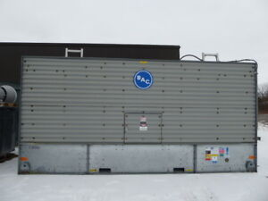 Bailtimore Aircoil Company 272 Ton Cooling Tower c2061