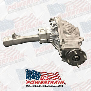 Reman Front Differential 07 17 Tundra Sequoia 4 30 Ratio