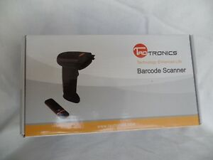 Taotronics Bluetooth Wireless Barcode Scanner Supports Windows Android Ios Ma