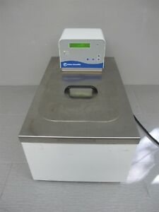 Fisher Scientific Isotemp 3028h Heating Circulator Water Bath