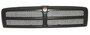 New Grille Fits 1994 1998 Dodge Pickup Ch1200188