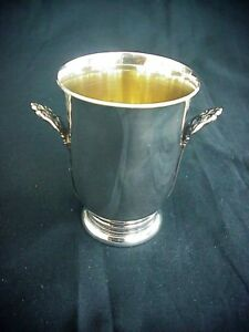 Royal Danish By International Sterling Silver Toothpick Holder Nh7