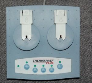 Themaprep Dental Endodontic root Canal obturator Oven