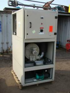 Kkt Kraus Chiller 480v 3ph 60hz Ks elb14 w sonder