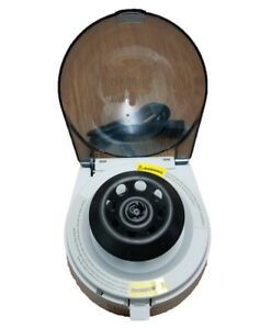 Mini Desk top Centrifuge Adjustable Speed At 4000 Rpm And 7200 Rpm 2 Rotors